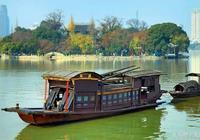 中國共產黨誕生地--嘉興南湖