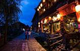 風景圖集:束河古鎮