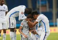 保級戰天津泰達3-1貴州智誠取2連勝!足球圈人士犀利點評!