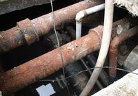 呼和浩特老舊小區供排水管網改造順利推進