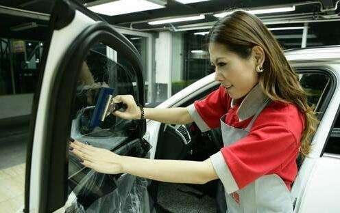 我們更換的哪些汽車配件,假貨最多?