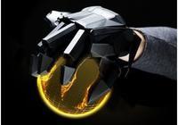 VRgluv觸覺手套在Kickstarter發起眾籌