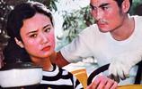 八十年代的銀幕情侶:郭凱敏、張瑜,唐國強、李秀明