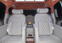 最新款別克商務車GL8改裝完畢,讓你的辦公接待車像家一樣舒適!