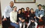 洋媳婦楊奇娜的中國年:很享受中國的生活