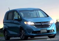 本田小型家MPV亮相,6/7/8座,電動側滑門,雙離合油耗僅5升