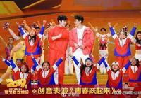 李易峰春晚再現,只是為什麼這兩年作品甚少?背後的原因令人佩服