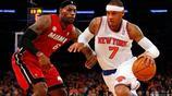 卡梅隆·安東尼,美國職業籃球運動員,司職小前鋒,效力於NBA紐約尼克斯隊