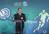 卡塔爾為世界盃真拼,國足進軍世界盃懸了!