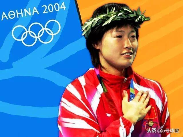 奧運冠軍羅雪娟:23歲因病退役,懷孕9個月現身助力短池世錦賽