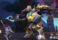 假如給魔獸世界中的BOSS增加AI系統,玩家還能打過BOSS嗎?