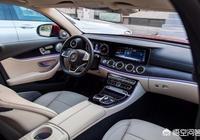 高配奔馳E320L和捷豹XJL高配,應該怎麼選,落地價都差不多?