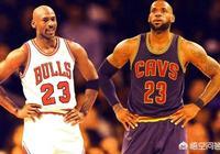 "NBA在喬丹、科比、詹姆斯之後,為什麼沒有""第一人""了?"
