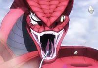 火影忍者:佐助選擇青蛇而不是辛牙當通靈獸的原因你知道嗎?