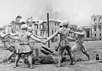 蘇德戰爭,庫爾斯克與斯大林格勒哪個影響更大?德軍自己給出答案