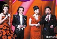 歷界春晚主持人受歡迎的男女主持人是周濤和李詠,你認同嗎?