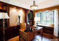 空間設計—書房—中式書房