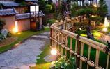 """家有庭院,一定不鋪水泥!假山也不要!學這樣""""整"""",才叫一享受"""