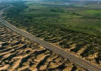 億利集團30年堅持不懈地治理 創造了第一個沙漠變綠洲的奇蹟