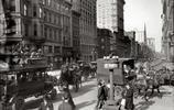這是1900年左右的美國,感覺要超越同時期的清朝近百年