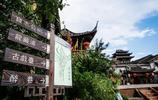 距離南京30餘公里處的仿明清古村,根本想象不到是仿古復建