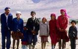 1986年的新疆,罕見生活老照片,帶你穿越回到80年代的新疆