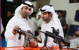 軍事丨阿拉伯聯合酋長國,所生產的活塞式AR卡賓槍