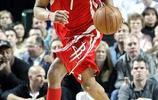 特雷西·麥克格雷迪,美國NBA職業籃球運動員,司職得分後衛,小前鋒,曾七次入選全明星陣容