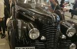 給喜歡老爺車的福利 你知道是什麼車?