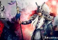 趙雲的臉、關羽的武、張飛的狂兼具一身,錦馬超還是三姓家奴?