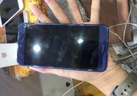 麒麟960+2k屏,1599元華為榮耀v9手機開箱