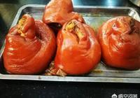 做惠來隆江豬腳如何選擇醬油?怎樣製作好吃?