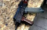 輕武器欣賞,本次主要是衝鋒槍圖,當然也有突擊步槍