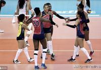 巴西站中國女排末戰多米尼加隊,央視繼續直播,能否全力拼一勝?