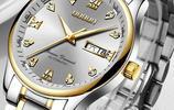 年輕人戴手錶不用太貴,選擇顏值高的就可以了!