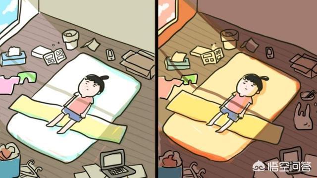 """連續三個月不上班,每天""""躺屍"""",這會是一種怎樣的感受?"""