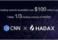 """Hadax""""妖幣""""CNN的前世今生"""