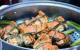 秋天又是一年吃蟹時,教你如何優雅健康的吃掉一隻大閘蟹!