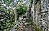 古代東方的四大奇蹟之一,老派的吳哥窟