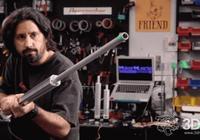 可定製作動器Deezmaker登錄Kickstarter眾籌