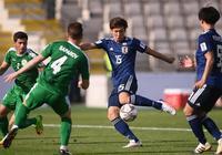 亞洲盃無弱隊!中日韓3隊都僅1球取勝:國足戰世界排名第116難贏