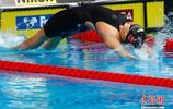布達佩斯世錦賽 中國隊無緣女子4x100米混合泳獎牌