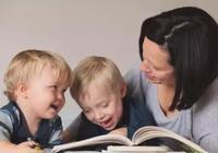 天天帶著孩子讀書太累了,怎樣才能培養他們的自主閱讀能力?