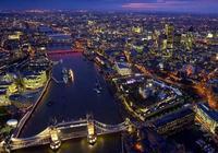 """""""霧都"""",你好!最愛的大倫敦"""