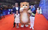 第七屆北京國際電影節開幕