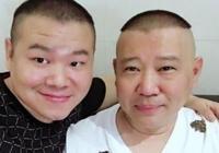 """岳雲鵬只是藝名?小嶽嶽出道前真名曝光,比郭德綱還""""剛""""!"""