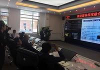 浙江衢州市委宣傳部一行考察銀川媒體