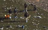 在拉斯維加斯曼德勒灣度假村,上千件個人物品面臨檢查!