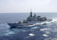 053H3型護衛艦與西北風級護衛艦之間有沒有血緣關係
