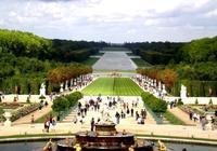 法國:凡爾賽宮,難知女人心